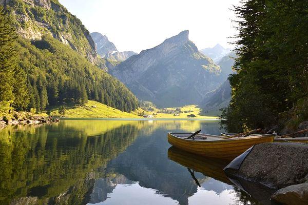 soñar con agua de río