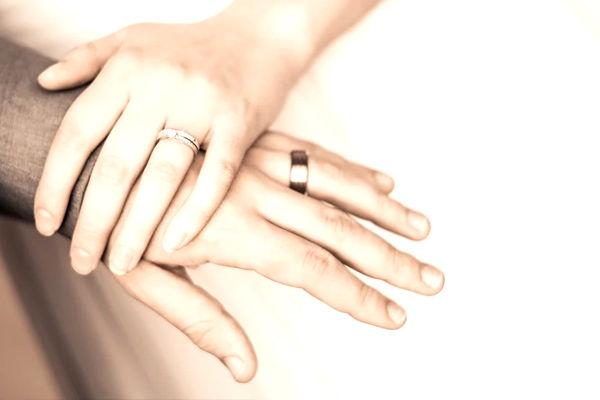 sueños con anillos de boda