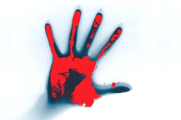 soñar con sangre en las manos