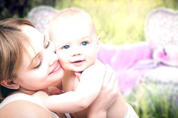 soñar con un bebé hermoso