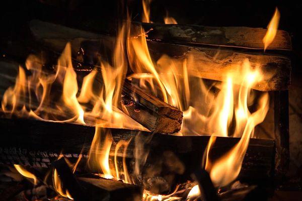soñar con fuego frecuentemente