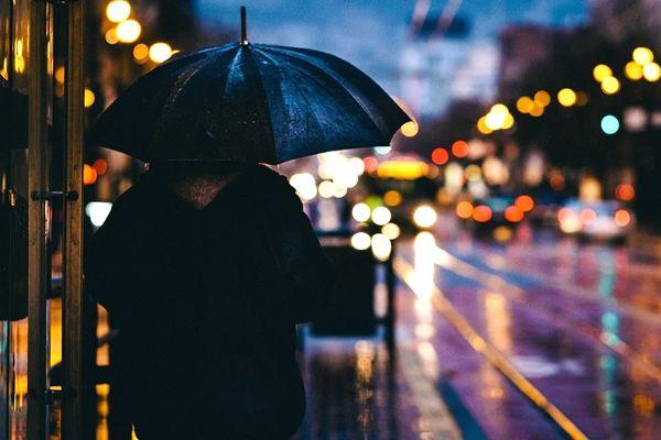 soñar con lluvia frecuentemente