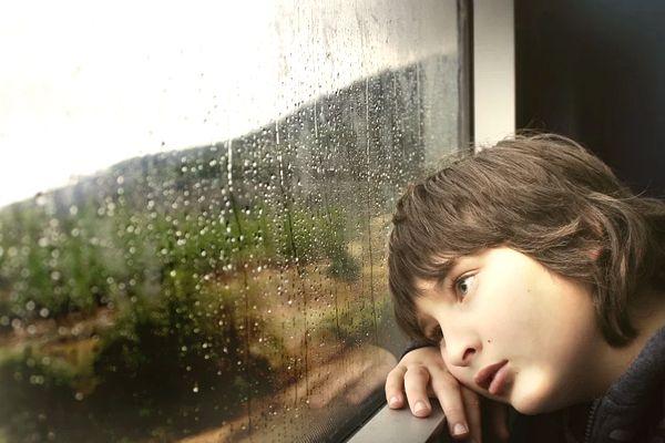 soñar con lluvia suave
