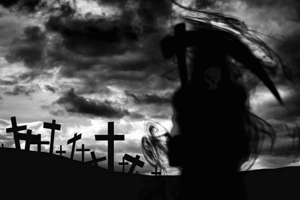 soñar con la muerte frecuentemente