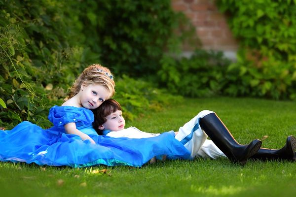 sueños con hijos pequeños