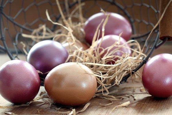 soñar frecuentemente con huevos